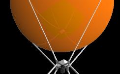 Flatland ARG!!! - Balloon Rendering