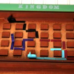 Rabbit Kingdom - Board Detail