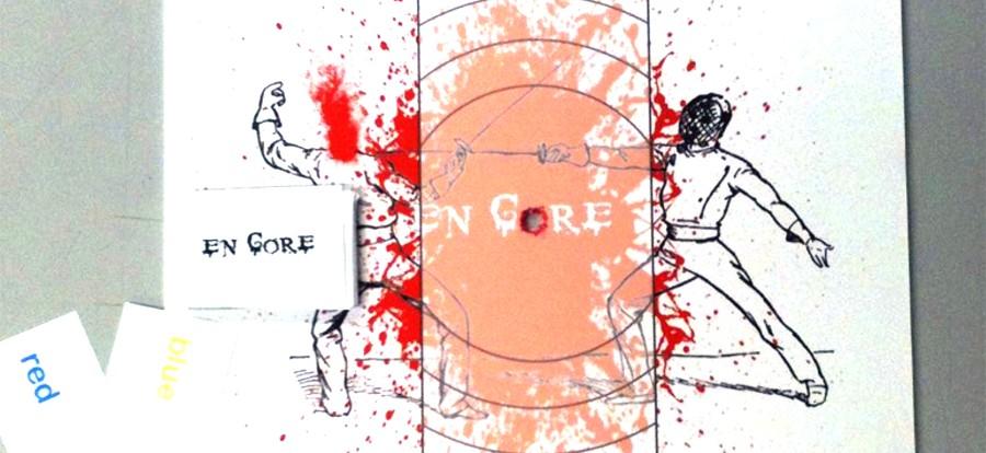 En Gore - Board Detail