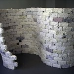 Everything I Do is Art, But Nothing I Do Makes Any Difference, Part II - Maura Brewer's Sculpture In Real Life