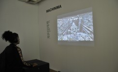 hidden in plain sight - Installation View