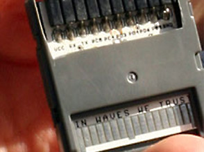 DS Bluetooth - Cartridge Detail