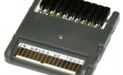 DS Bluetooth - Cartridge Back