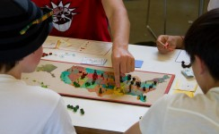 Propheteers - Gameplay