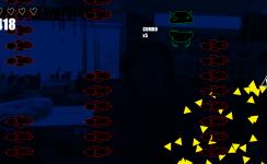 Cosmicat Crunchies - Gameplay
