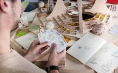 Money Making Workshop - Gameplay