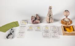 Money Making Workshop - Game Bits