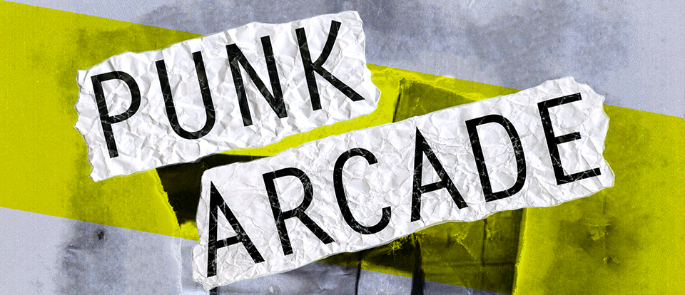 punk-arcade