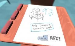 Classroom Aquatic - Instructions