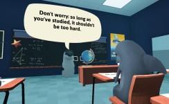 Classroom Aquatic - Lecture Gameplay