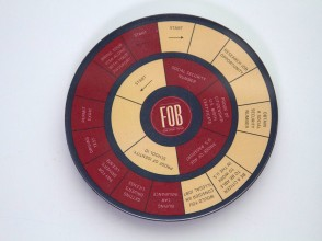 FOB - Game Bit Detail