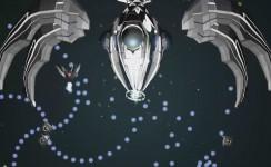Ephemeroptera - Boss Battle Gameplay