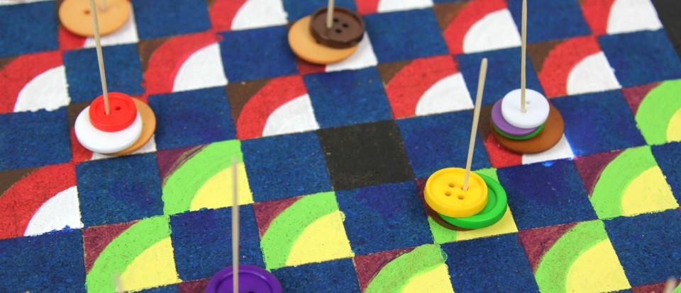 Button Burgers - Board Detail