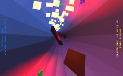 RUNRUNRUN - Multi-Player Gameplay