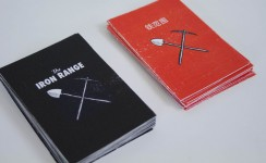 The Iron Range - Cards