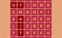 Word Shift - Multiplayer Game