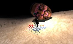 Eddo Stern - Dark Game